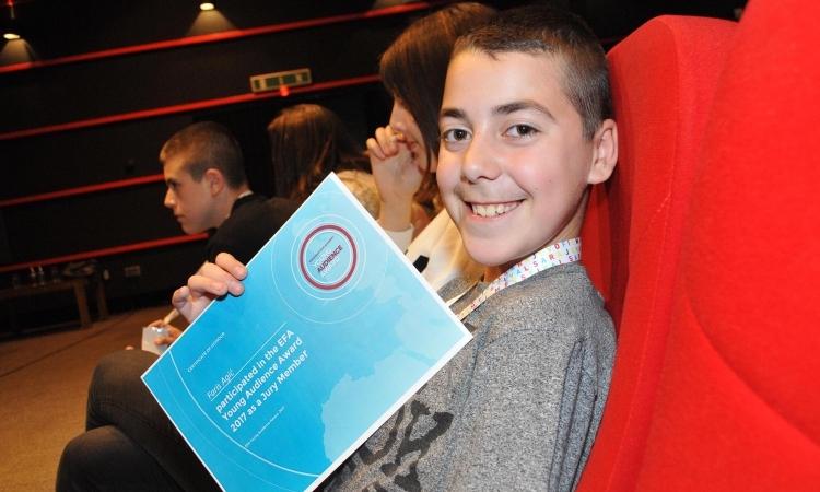 EFA Young Audience Award 2017