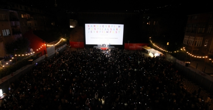 Programme of the 23rd Sarajevo Film Festival Announced