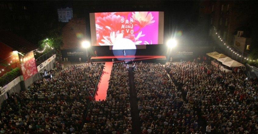 24th Sarajevo Film Festival Final Report