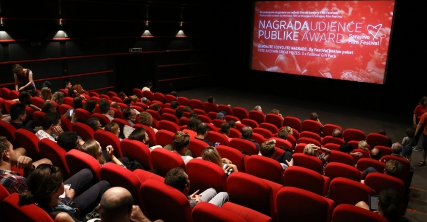 Audience Award of the 24th Sarajevo Film Festival