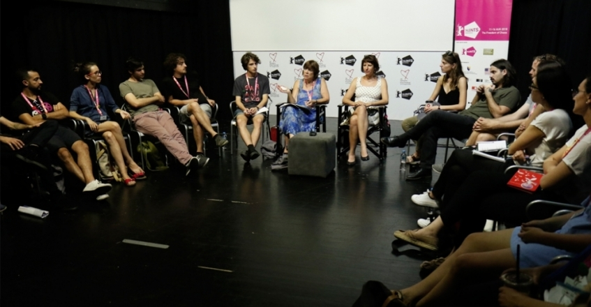 Top world filmmakers and professionals among guests of Talents Sarajevo