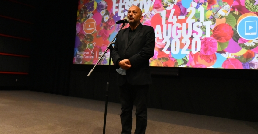 26th Sarajevo Film Festival is open: culture remains one of the key threads that binds the world together