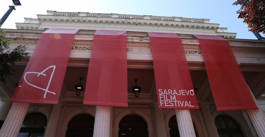 26th Sarajevo Film Festival Partners' Awards