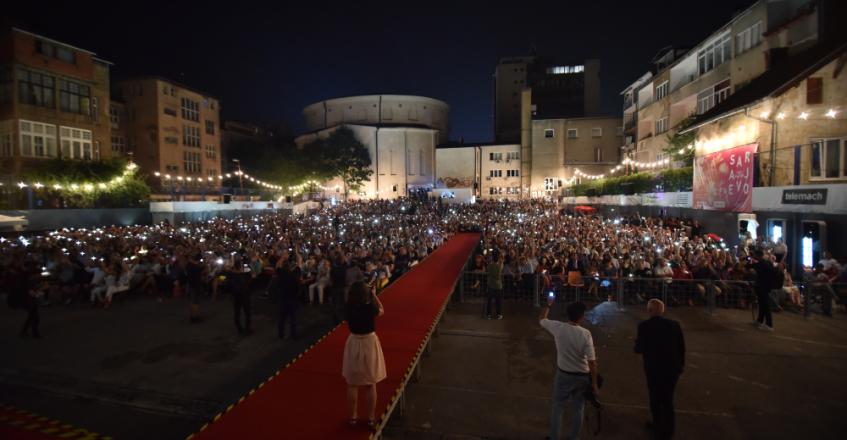 25. Sarajevo Film Festival pod pokroviteljstvom UNESCO-a