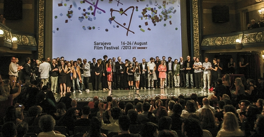 19th Sarajevo Film Festival Awards