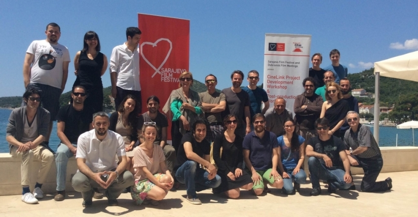 Dubrovnik Film Meeting Workshops Completed