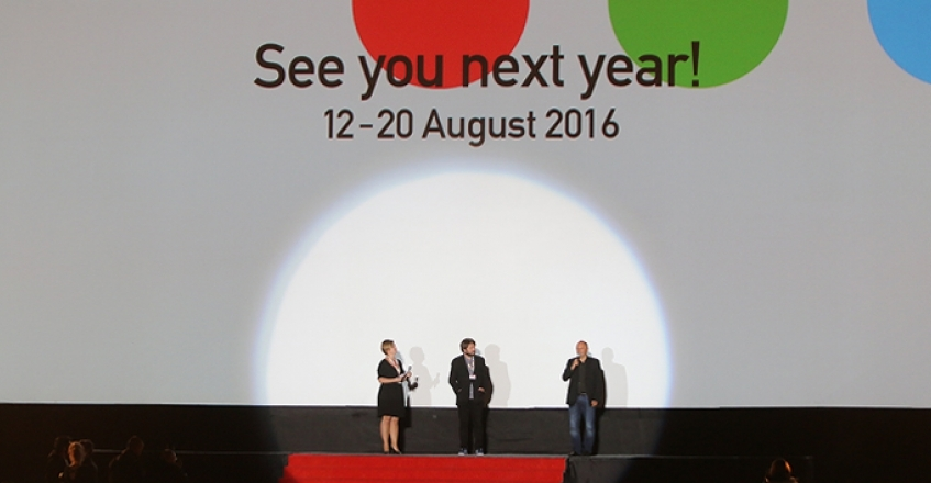 VIRGIN MOUNTAIN closed the 21st Sarajevo Film Festival