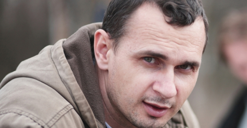 Sarajevo Film Festival Supports European Film Academy Initiative for Immediate Release of Oleg Sentsov