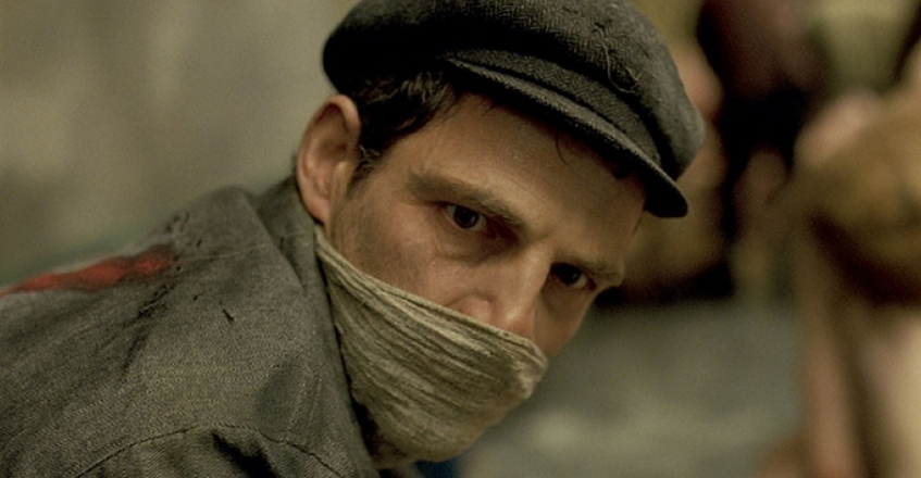 SON OF SAUL Before the Sarajevo Audience