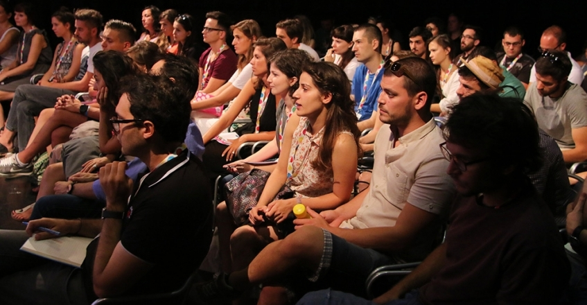 Talents Sarajevo 2016 program announced