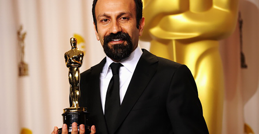 Asghar Farhadi President of the Competition Programme – Feature Film Jury