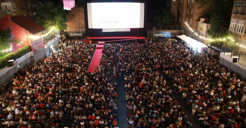 Sarajevo Film Festival has been granted support by UNESCO to execute a study on its impact on B&H