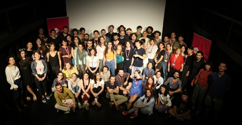 Talents Sarajevo Call for Entries 2020