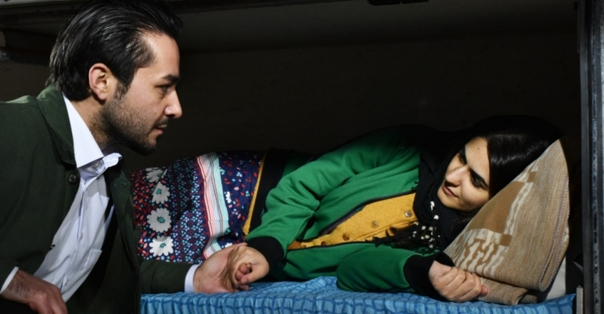 "Aki Kaurismäki's ""The Other Side of Hope"" to Open 23rd Sarajevo Film Festival"